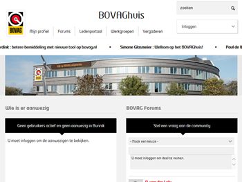 BOVAG huis