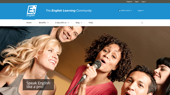 The English Learning Community