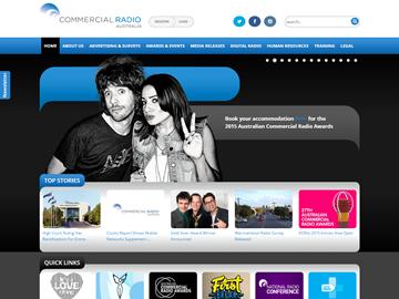 Commercial Radio Australia