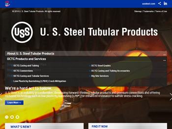 U. S. Steel Tubular Products