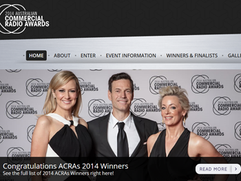 Australian Commercial Radio Awards (ACRAs)
