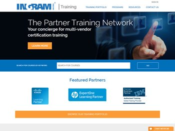 Ingram Micro Training