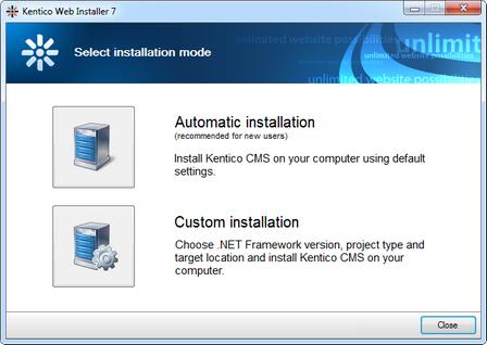 Kentico cms 7. 0 developer's guide.