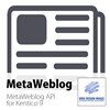 MetaWeblog API for Version 9 and 10