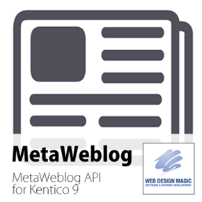 MetaWeblog API for Version 9 and 10 preview