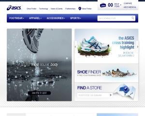 asics websites
