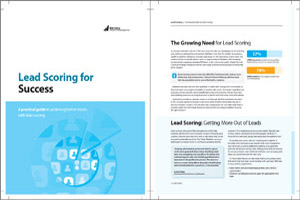 lead scoring whitepaper