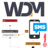 WDM Send SMS Marketing Automation