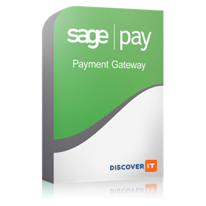 Sage Pay Payment Gateway for Kentico preview