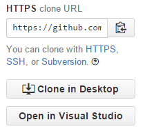 Cloning repository from GitHub