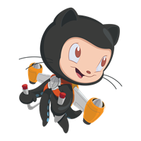 Have you met octocat? The mascot of GitHub?