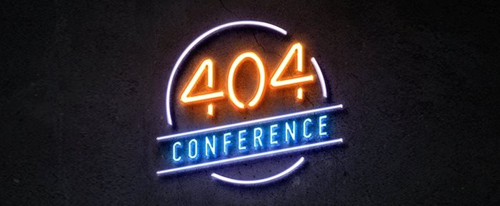 404 Conference
