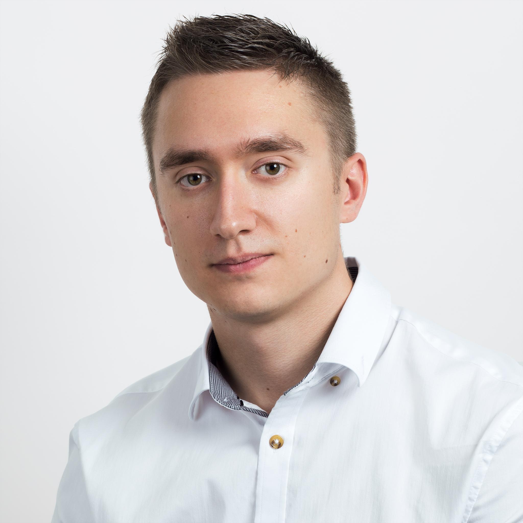 Kristian Bortnik