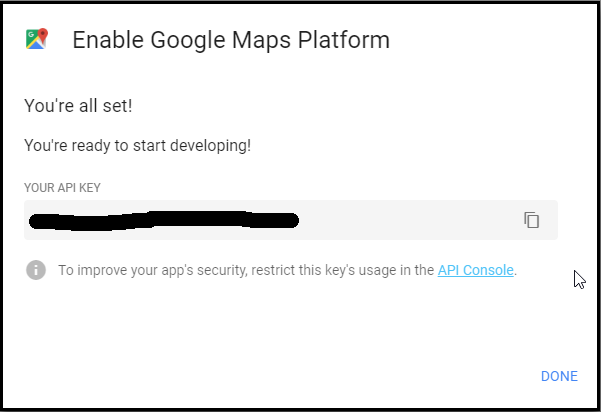 How to Setup Google Maps in Kentico
