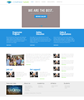 Responsive Template for Educational Institutes