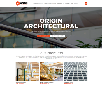 Origin Architectural Steel