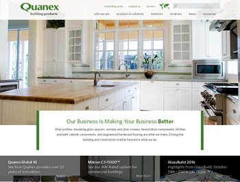 Quanex Building Supply